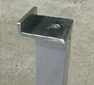 A型基準器用の爪