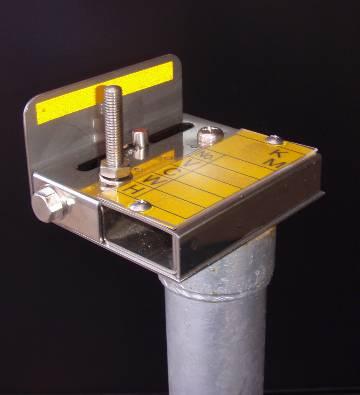 F型基準器