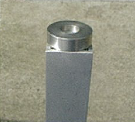 F型基準器用の爪