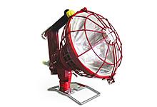 消防用投光器